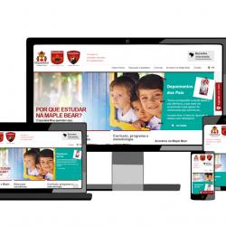 Desenvolvimento de Sites e Portais Web
